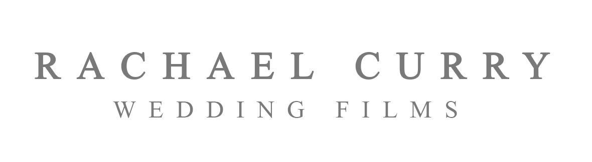 Rachael Curry Films: Virginia Wedding Videography